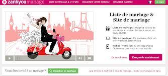 liste invitã s mariage de création de listes de cadeaux comparison tables