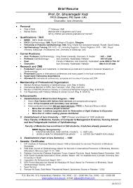 Resume Template For Secretary Cover Letter Executive Secretary Resume Sample Executive