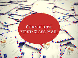 usps postage rate increase proposed for class mail what