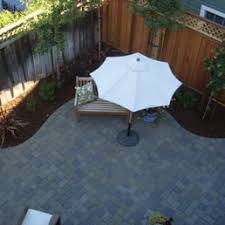 Choosing The Right Paver Color Landtech Landscaping Inc Landscaping 14865 Murphy Ave San