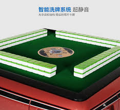 Mahjong Table Automatic by Buy Sg Style Mahjong High Quality Automatic Mahjong Table With 4