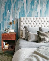 wallpapers in home interiors home decor wallpaper interior lighting design ideas