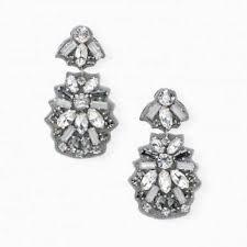 gala earrings 29 stella dot jewelry nib stella dot gala statement