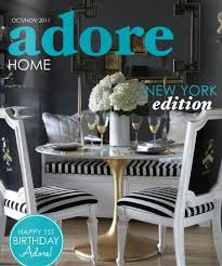 Best Home Decorating Magazines Nine Best Online Home Decor Magazines Chatelaine