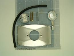 american standard aquarian 8 gallon tub and shower kit locke