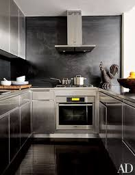 Contemporary Kitchen Design Photos Beautiful Contemporary Kitchen Design 2015 With Glass Backsplash
