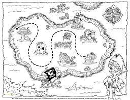 Treasure Island Map Tablecloths Beautiful Treasure Map Tablecloth Treasure Map
