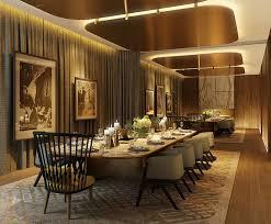 Best Restaurant Design Images On Pinterest Restaurant - Modern design interiors