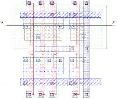 virtuoso layout design basics identify the logic function of a layout custom ic design cadence