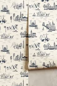 Paper Wallpaper by Top 25 Best Paper Wallpaper Ideas On Pinterest Floral Border