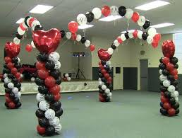 59 best balloons images on pinterest balloon decorations