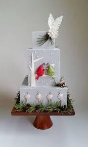 Wedding Cake Gum 36 Best Winter Wedding Cake Inspiration Images On Pinterest