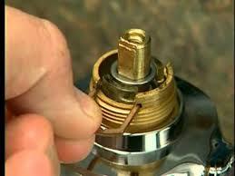 replace kitchen faucet cartridge replacing a moen single handle kitchen faucet cartridge kitchen