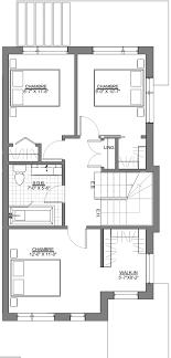 superficie chambre o carré lambert modèle a