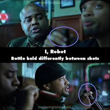 I Robot Meme - i robot 2004 movie mistake picture id 92616