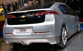 chevrolet volt reviews chevrolet volt price photos and specs