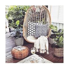 Chairs For Outside Patio Best 25 Outdoor Hanging Chair Ideas On Pinterest Hanging Egg