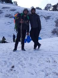 Teek He Kaufen Giri U2013 Ganga Kuppar Trek U2013 Himalayangypsie