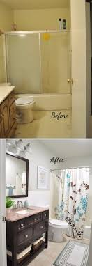 Small Bathroom Ideas Remodel Before And After 20 Awesome Bathroom Makeovers Bathroom