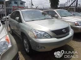 lexus 2006 rx330 lexus rx330 2006 uyo jumia deals