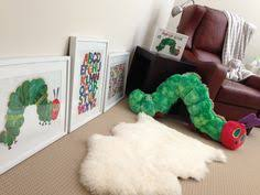 Hungry Caterpillar Nursery Decor Hungry Caterpillar Nursery Search Baby Room Ideas
