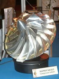 centrifugal compressor wikipedia