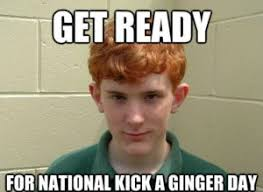 Redhead Meme - ginger meme funny ginger pics and pictures of ginger people