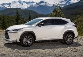 lexus hybrid test drive car pro test drive 2015 lexus nx200t f sport review car pro