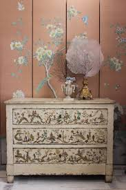 wonderful fan shaped naturalia composition ornament decorative items