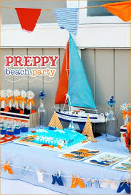 Nautical Party Theme - 60 best nautical theme party images on pinterest nautical party