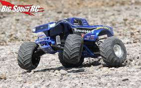monster trucks grave digger bad to the bone traxxas bigfoot monster truck review big squid rc u2013 news