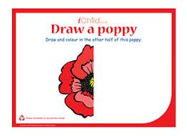 print remembrance downloadable activity child