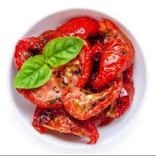 comment cuisiner les tomates s h s comment préparer des tomates confites pour l apéro