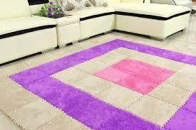 tapis rond chambre b tapis chambre tapis de chambre enfant fille achat vente tapis
