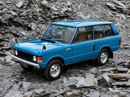 range rover pickup 1980 range rover classic cars drive away 2day