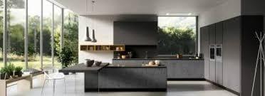 images cuisine moderne cuisine et bois un espace moderne et intrigant