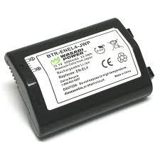 amazon com wasabi power battery for nikon en el4 en el4a and