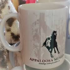 appaloosa museum pottery and home decor