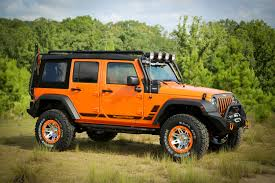 orange jeep cj rugged ridge 12300 31 side decals for 07 17 jeep wrangler