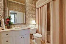 spectacular white monogrammed shower curtain decorating ideas