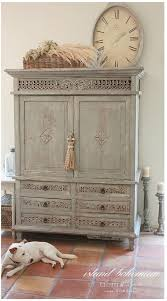 Another Name For Armoire The Butlers Holiday Home Tour Like The Ball On Top Of Greenery In