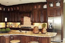 kitchen cabinets styles warm 7 popular mission style hbe kitchen