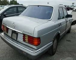 mercedes parts for sale used mercedes 300sd automatic transmission parts for sale