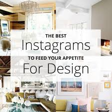 Best Instagram Accounts to Feed Your Appetite for Design