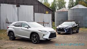 first lexus model 2016 lexus rx first drive u2013 best seller goes bold slashgear