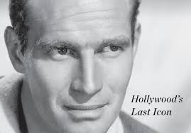 Barnes And Noble Review Charlton Heston Hollywood U0027s Last Icon The Barnes U0026 Noble Review