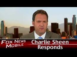 Hollywood S Most Toxic Bromance The Implosion Of Charlie - charlie sheen responds to firing youtube