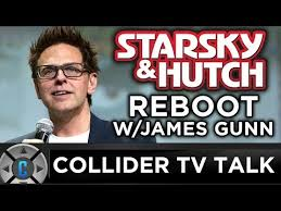 What Happened To Starsky And Hutch James Gunn Developing Starsky U0026 Hutch Reboot Youtube