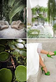 Pantones Color Of The Year Color Of The Year 2017 Pantone Greenery In Action Pantone