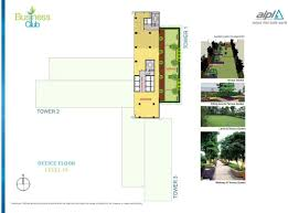 floor plans u0026 layout aipl business club gurgaon